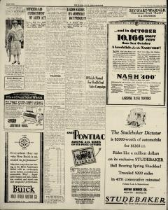 Havre Daily News Promoter, November 10, 1928, Page 4