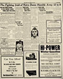 Havre Daily News Promoter, November 10, 1928, Page 6