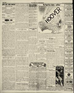 Havre Daily News Promoter, November 10, 1928, Page 8