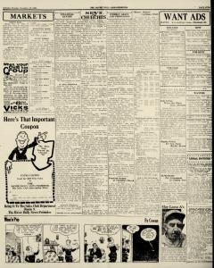 Havre Daily News Promoter, November 10, 1928, Page 10