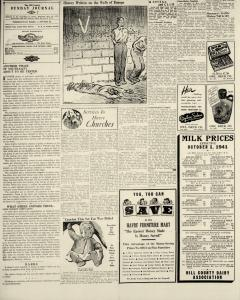 Havre Hill County Journal, September 28, 1941, Page 4