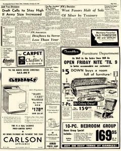 Independent Record, November 29, 1961, Page 7