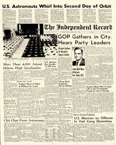 Independent Record, June 04, 1965, Page 1