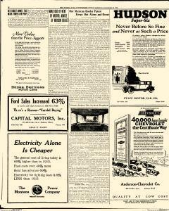 Independent, December 12, 1926, Page 10
