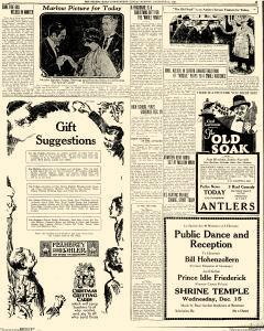 Independent, December 12, 1926, Page 19