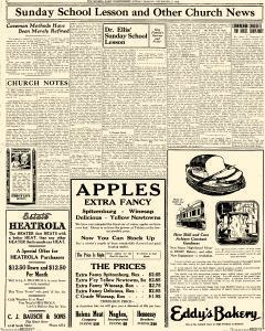 Independent, December 12, 1926, Page 20