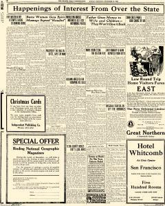Independent, December 12, 1926, Page 3