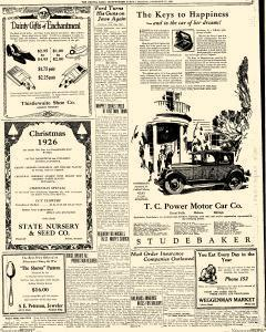 Independent, December 12, 1926, Page 4