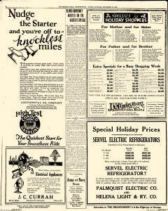 Independent, December 12, 1926, Page 9