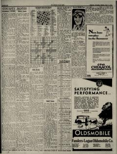 Beatrice Daily Sun, September 07, 1930, Page 6