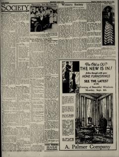 Beatrice Daily Sun, September 07, 1930, Page 18