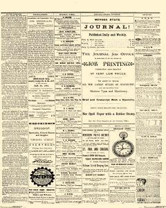 Daily Nevada State Journal, January 30, 1891, Page 4