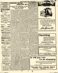 Daily Nevada State Journal, February 03, 1903, Page 2