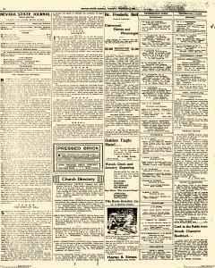 Daily Nevada State Journal, February 03, 1903, Page 4