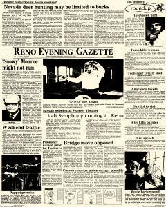 Nevada Evening Gazette, January 05, 1976, Page 5