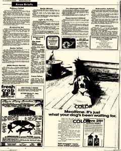 Nevada Evening Gazette, May 19, 1977, Page 24