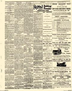 Reno Evening Gazette, November 11, 1890, Page 3