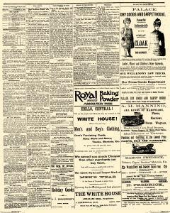 Reno Evening Gazette, December 06, 1890, Page 3