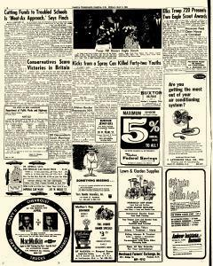 Nashua Telegraph, May 09, 1969, Page 8