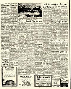 Nashua Telegraph, August 05, 1969, Page 2