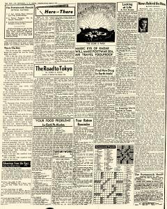 Portsmouth Herald, August 15, 1945, Page 4