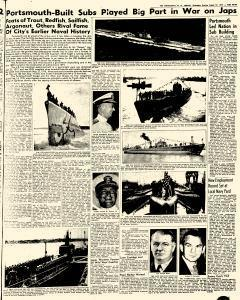 Portsmouth Herald, August 15, 1945, Page 7