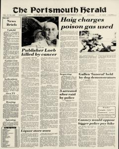 Portsmouth Herald, September 14, 1981, Page 2