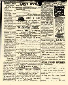Hopewell Herald, November 30, 1892, Page 7