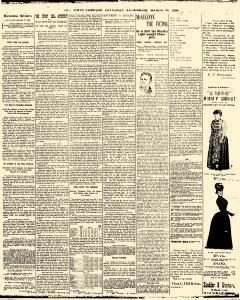 Trenton Times, March 22, 1890, p. 3