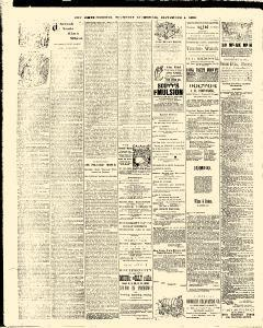 Trenton Times, September 03, 1890, Page 1