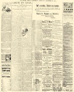 Trenton Times, October 11, 1890, Page 4