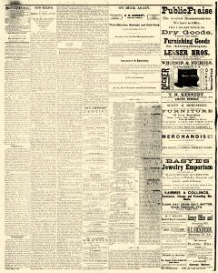 Albuquerque Journal, October 10, 1882, Page 2