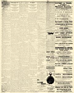 Albuquerque Journal, October 10, 1882, Page 4