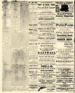 Albuquerque Journal, October 14, 1882, Page 2