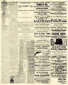 Albuquerque Journal, October 19, 1882, Page 2