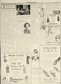 Albuquerque Journal, October 26, 1939, Page 26