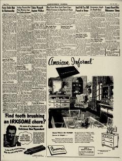 Albuquerque Journal, July 22, 1947, Page 4