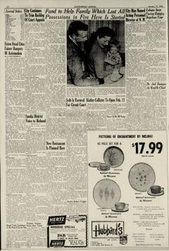 Albuquerque Journal, January 19, 1962, Page 3