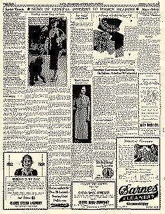 Clovis New Mexico Evening News Journal, July 27, 1936, Page 3