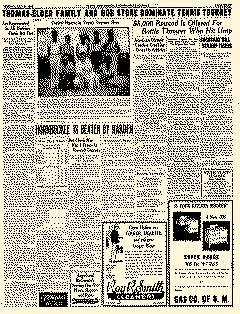Clovis New Mexico Evening News Journal, July 27, 1936, Page 4