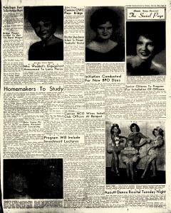Clovis News Journal, May 26, 1963, Page 13