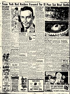 Hobbs Daily News Sun, December 02, 1941, Page 4