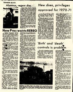 New Mexico Aggie, January 01, 1970, Page 6