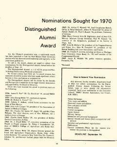 New Mexico Aggie, January 01, 1970, Page 26
