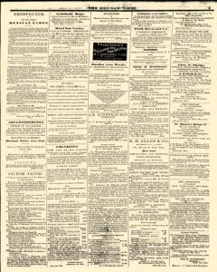 Mexican Times, March 17, 1867, Page 3