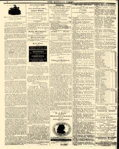 Mexican Times, March 17, 1867, Page 4