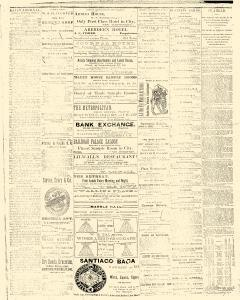 Albuquerque Daily Journal, February 02, 1882, Page 3
