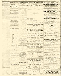 Albuquerque Daily Journal, May 10, 1882, Page 2