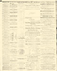Albuquerque Daily Journal, May 13, 1882, Page 2