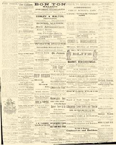 Albuquerque Daily Journal, May 13, 1882, Page 3